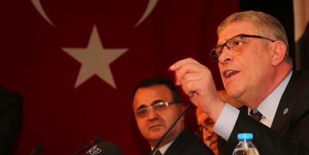 İYİ Parti'den çok konuşulacak İmamoğlu ve Soyer çıkışı!