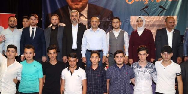 İYİ Parti'den toplu istifa! AK Parti'ye geçtiler