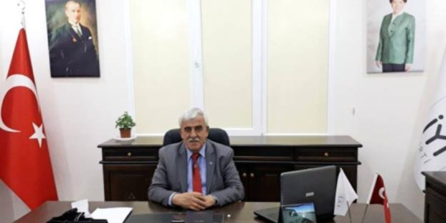 İYİ Partili Başkanı isyan etti: Bizi 'Emir Eri' ve 'Konu Mankeni' olarak görüyor!