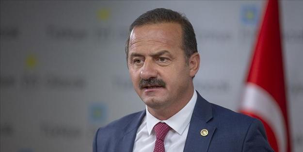 İYİ Parti'de 2 numaralı isim cumhurbaşkanı adaylarını açıkladı