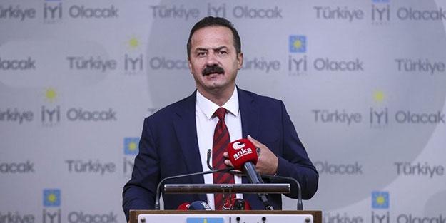 İYİ Partili Yavuz Ağıralioğlu ittifaka şart koştu: CHP bunu derse biz yokuz