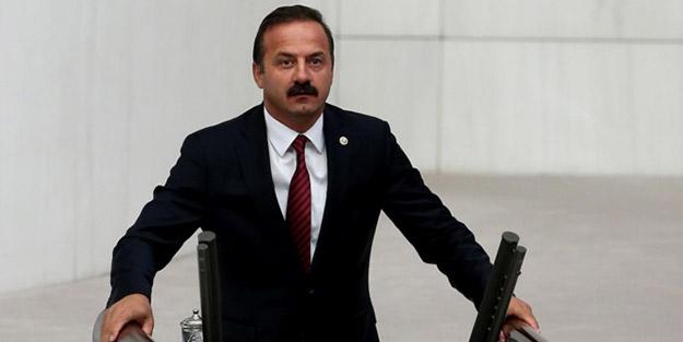 İyi Parti'nin sözcüsünden gündemi sarsan çıkış! 'Mansur Yavaş da görevden alınmalı'