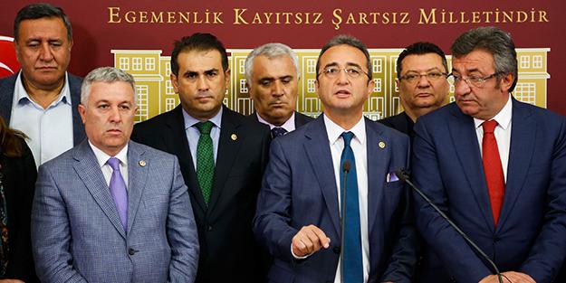 İYİ Parti'ye geçen CHP'li vekillerin neden ağlamaklı olduğu ortaya çıktı!