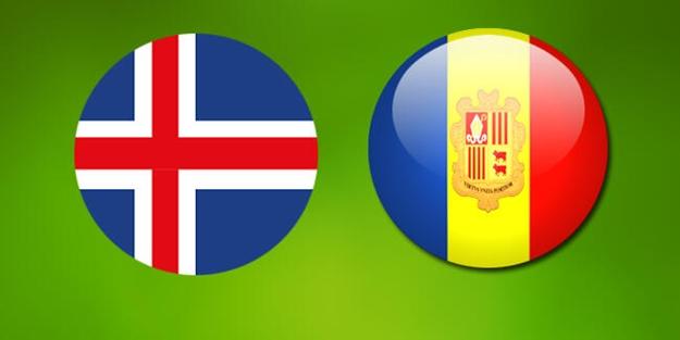 İzlanda Andorra EURO 2020 eleme maçı ne zaman saat kaçta hangi kanalda?