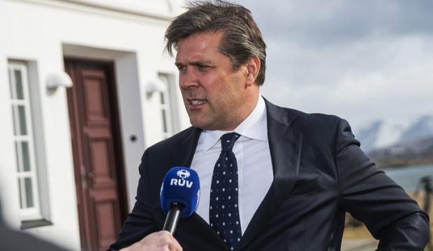 İzlanda'dan bir skandal açıklama: Komik ama hakaret değil
