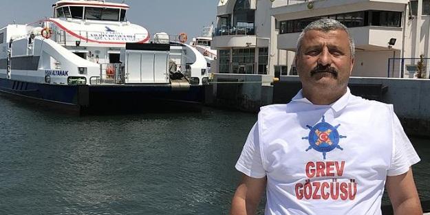 'İzmir halkı perişan'