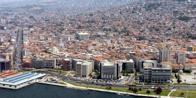 O il için deprem uyarısı! İstanbul'dan daha tehlikeli