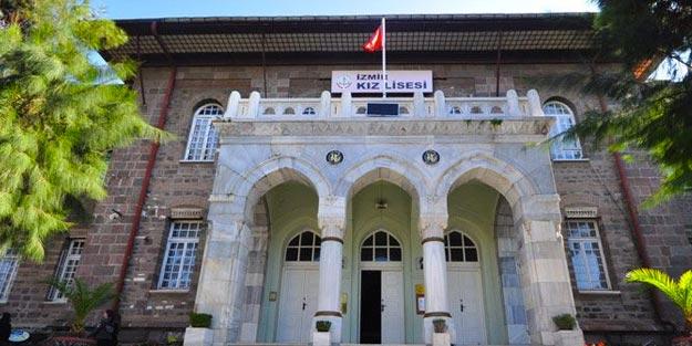 İzmir LGS lise taban puanları, yüzdelik dilimleri kontenjanları