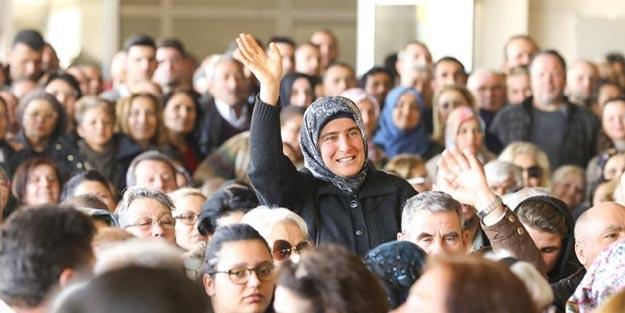 İzmir Seferihisar TOKİ konut hak sahipleri son dakika belli oldu