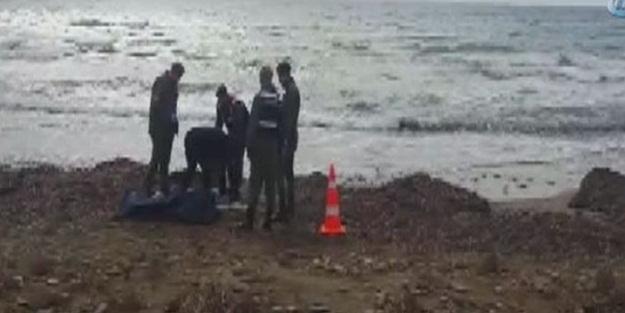 İzmir Seferihisar'da 3 yaşındaki mülteci çocuk balıklara yem oldu