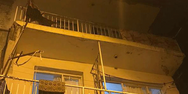 İzmir'de akılalmaz olay: Evinin anahtarını unutunca...