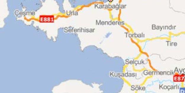 İzmir'de deprem mi olacak?
