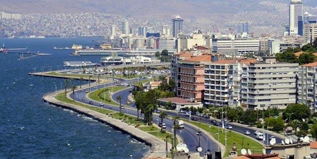 İzmir'de deprem riski olan semtler hangileri?