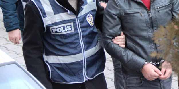 İzmir'de dev operasyon! Çok sayıda gözaltı var
