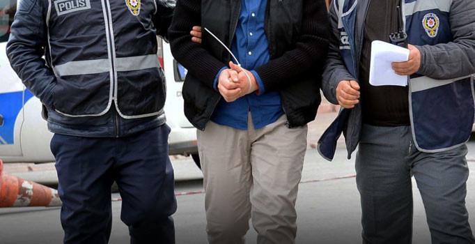 İzmir'de eski emniyet müdürüne FETÖ'den 7,5 yıl hapis cezası