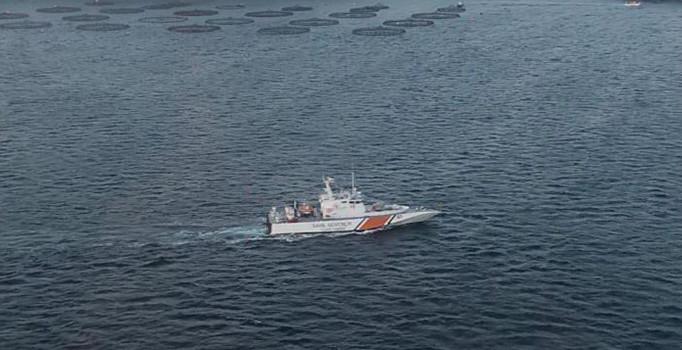 İzmir'de göçmenleri taşıyan tekne battı: 4 kişi öldü