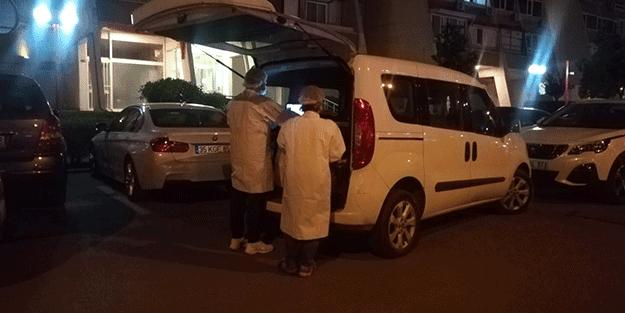 İzmir'de kayıp şahsın cansız bedeni bulundu