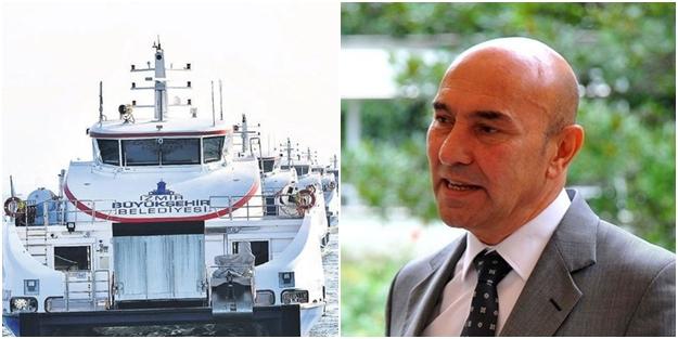 İzmir'de skandal! CHP'li Tunç Soyer halkın parasıyla saltanat sürüyor