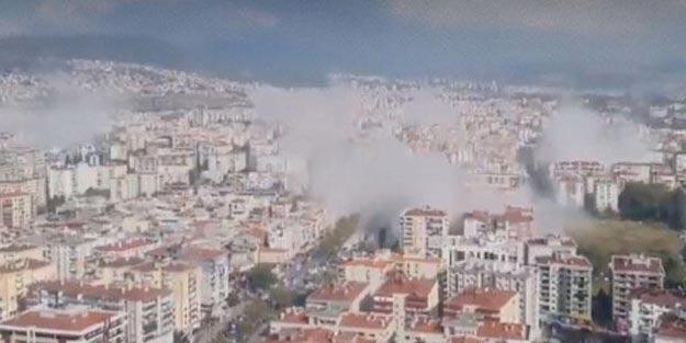 İzmir'deki 6,6 şiddetindeki depremde son bilanço! İzmir Valisi Yavuz Selim Köşger açıkladı