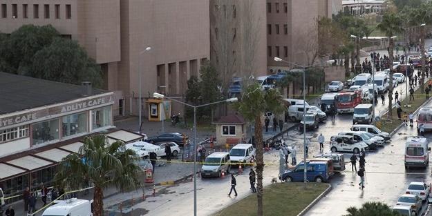 İzmir'deki terör saldırısında 18 gözaltı