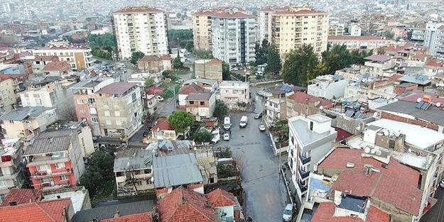 İzmir'deki sel felaketinin boyutu sabah ortaya çıktı