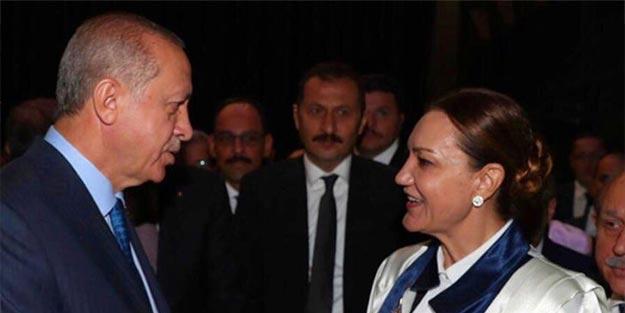İzmir'e kadın aday! AK Parti kulislerinde Nükhet Hotar'ın ismi geçiyor... Nükhet Hotar kimdir?