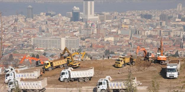 İzmirli emlakçılar: İzmir'in sorunu yerel iktidar