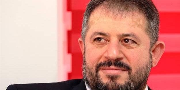 Elektrik Üretim A.Ş. Genel Müdürlüğüne Dr. İzzet Alagöz atandı