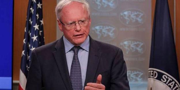 James Jeffrey: Esed ve Rusya kazanamayacak