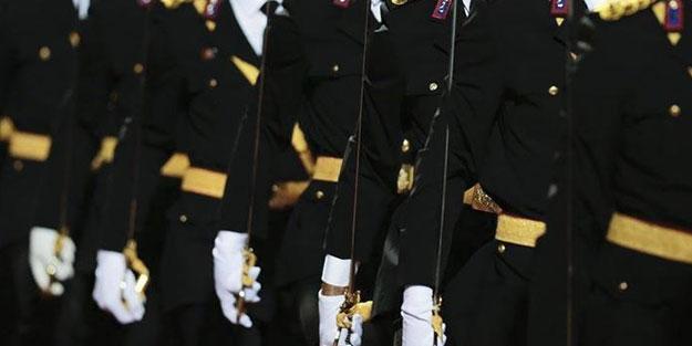 Jandarma 1300 öğrenci alacak! İşte şartlar ve tarihi