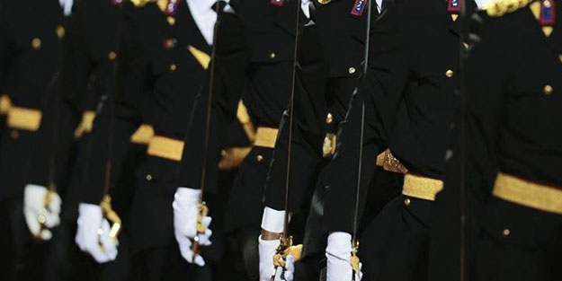 Jandarma Genel Komutanlığı subay alım ilanı yayımlandı