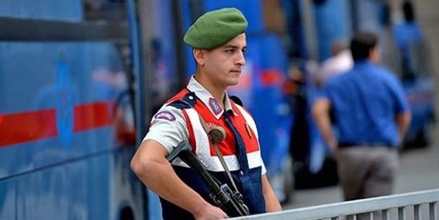 Jandarma uzman erbaş personel alımları ne zaman yapılacak? JGM alım başvuru şartları neler?