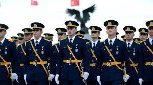 Jandarma ve Sahil Güvenlik Akademisi Güvenlik Bilimleri Fakültesi öğrenci alımı başladı!