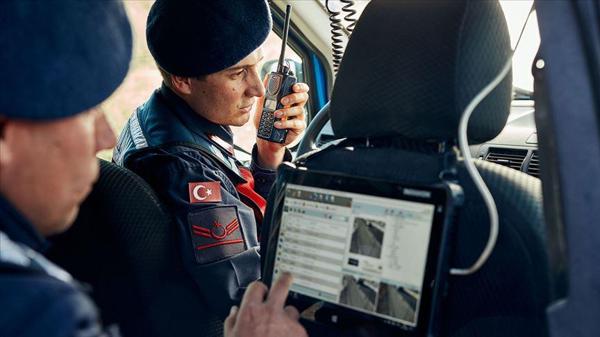 Jandarma yeni teknolojilerle donatılacak