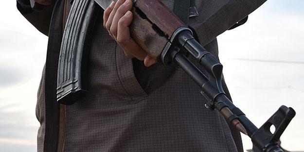 Jandarmadan operasyon! PKK/YPG'li teröristler kıskıvrak yakalandı
