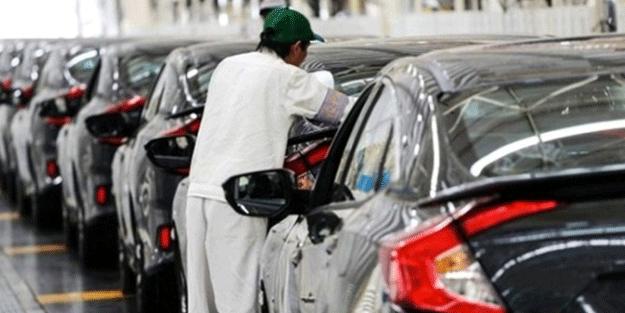 Japon devi 450 bin aracı geri çağırıyor