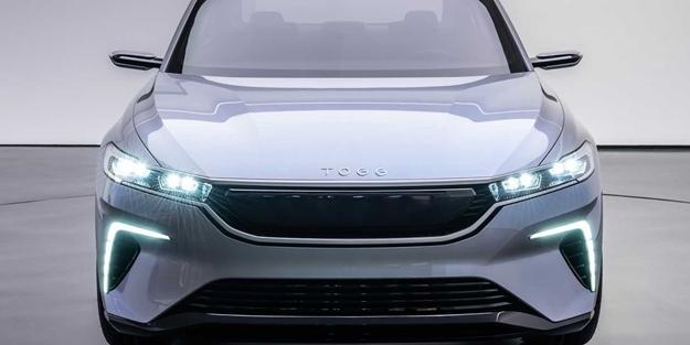 Japon devinden 'yerli otomobil' açıklaması: Biz de yeni ...