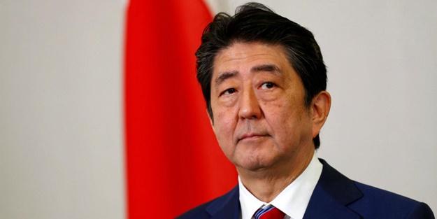 Japonya 6 ay OHAL ilan edebilir