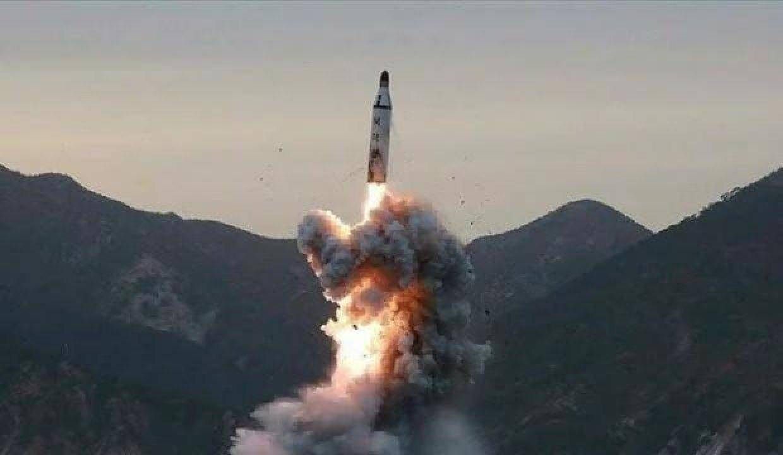 Japonya: Kuzey Kore balistik füze denemesi yaptı