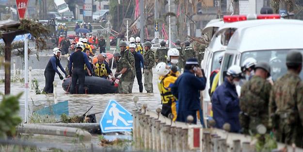 Ülkede 1,3 milyon kişi için tahliye çağrısı! Ölü sayısı her geçen gün artıyor