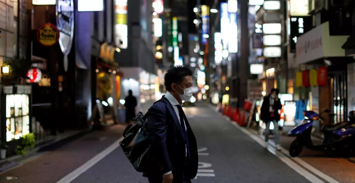 Japonya'da 2. dalga korkusu
