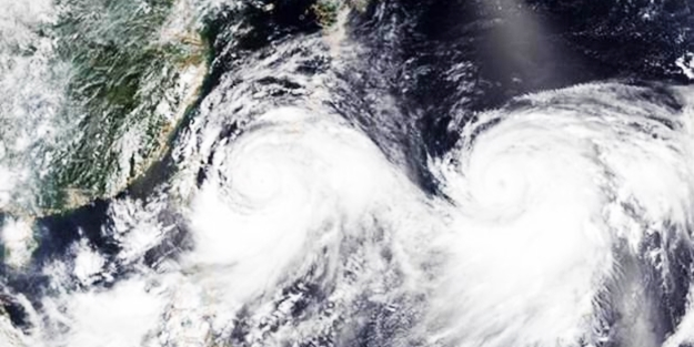 Japonya alarm halinde! Uçuşlar iptal edi