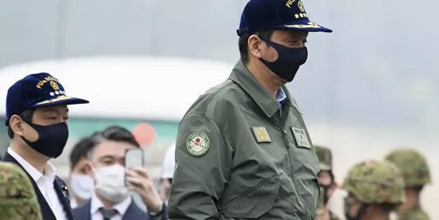 Japonya'dan Avrupa'ya 'askerlerinizi getirin' çağrısı