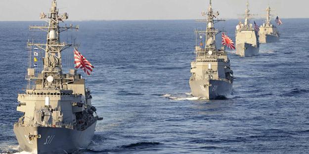 Japonya'dan Basra Körfezi atağı: İran'a ilettik