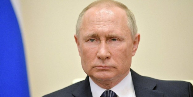 Japonya'dan Putin'i kızdıracak çağrı
