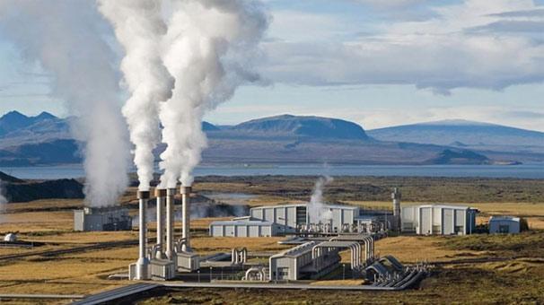 Jeotermal için ihale yapılacak