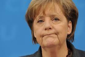 Merkel'den Türkiye açıklaması