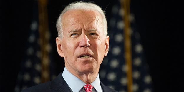 Joe Biden: Seçim sona erdi