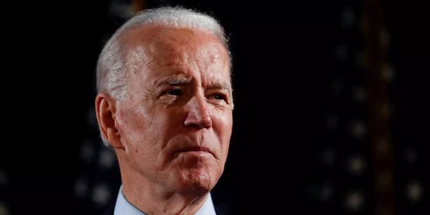 Joe Biden'dan Türkiye'ye küstah çağrı!