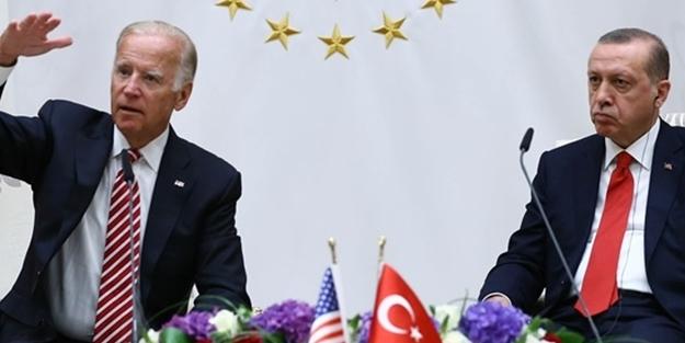 Joe Biden'ın beden dili ne anlatıyor?